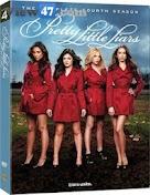 Pretty Little Liars : Season 4