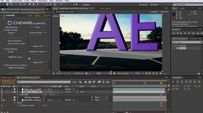 رفعى) Adobe After Effects التفعيل