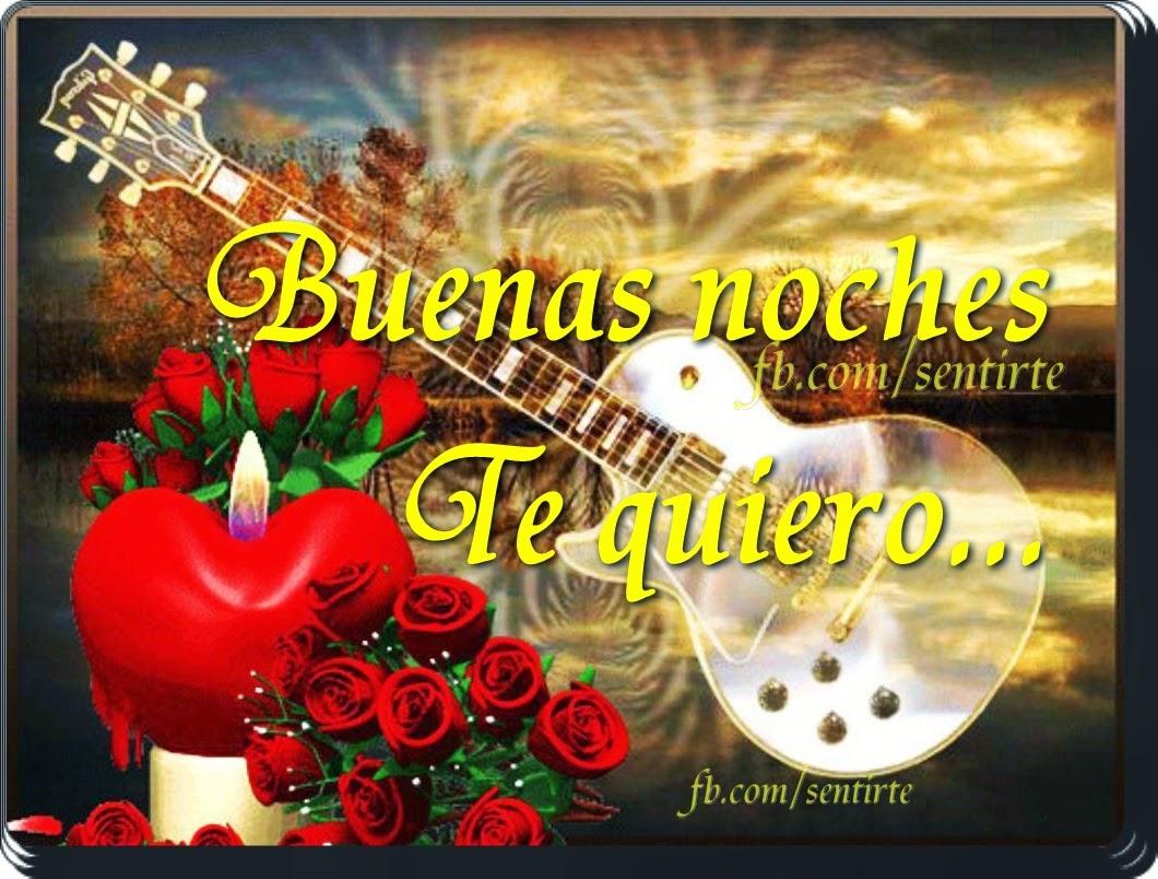 Amor Mioღ : Buenas Noches-linda postal