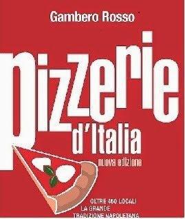 ...e quelle fatte sulla Guida Pizzerie 2015 del Gambero Rosso