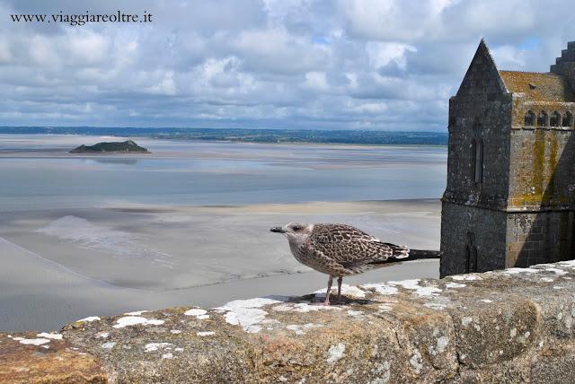 cosa vedere a Mont Saint Michel