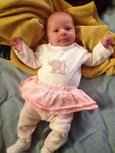 Our Sweet Granddaughter--Gwendalyn...now 7 weeks old