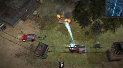 Rescue 2013: Everyday Heroes Screenshots 2
