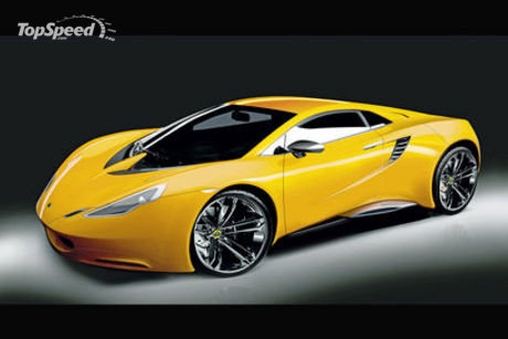 World Best New Autos Sports Cars - Sports cars 2012