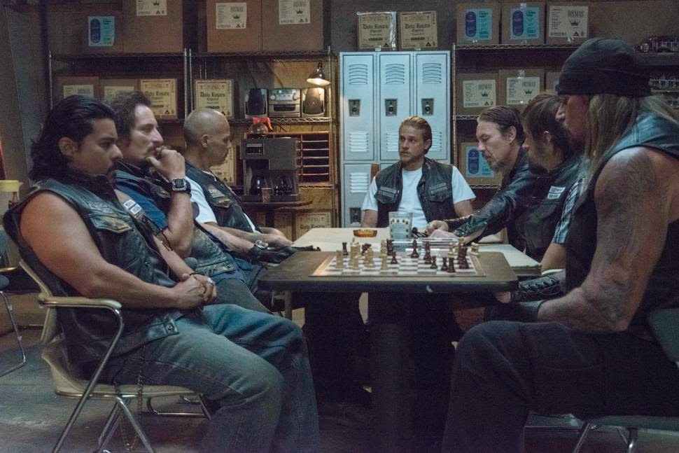 "Sons of Anarchy - Suits of Woe - Review: ""I Need The Truth"""