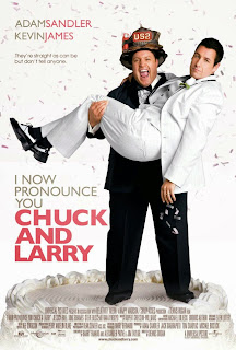 Watch I Now Pronounce You Chuck & Larry (2007) movie free online