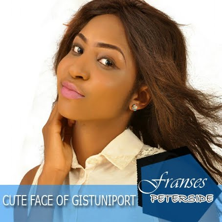 MEET OUR CUTE FACE OF THE WEEK
