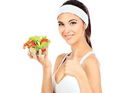 Bí quyết ăn kiêng giảm cân