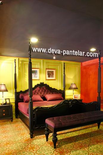 เฟอร์นิเจอร์วินเทจ vintage furniture bangkok