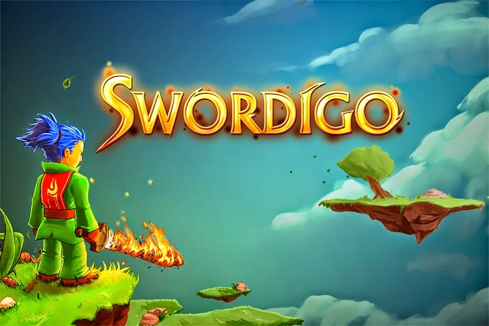 Swordigo v1.3 Mod [Unlimited Money]