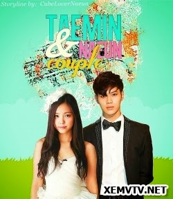 We Got Married 2013 - Taemin & Naeun