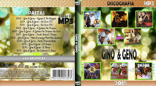 Discografia Gino & Geno