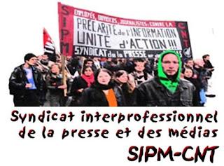 Syndicat de la presse et des médias