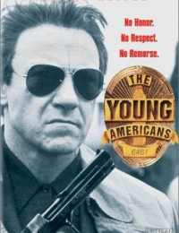 The Young Americans | Bmovies