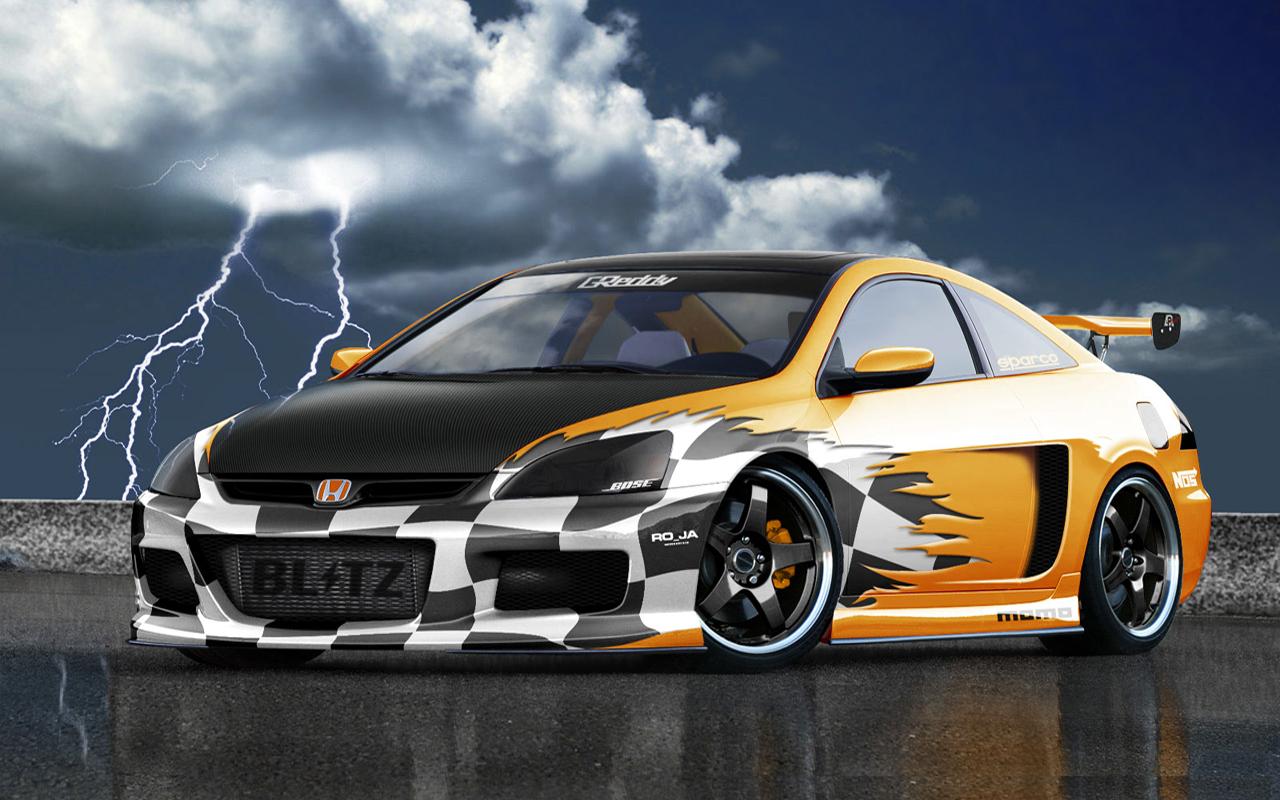 Kumpulan Foto Mobil Sport Terbaru