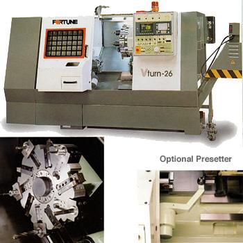 cnc lathe machine information