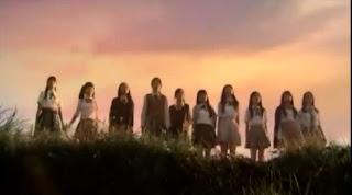 Lagu terbaru JKT 48