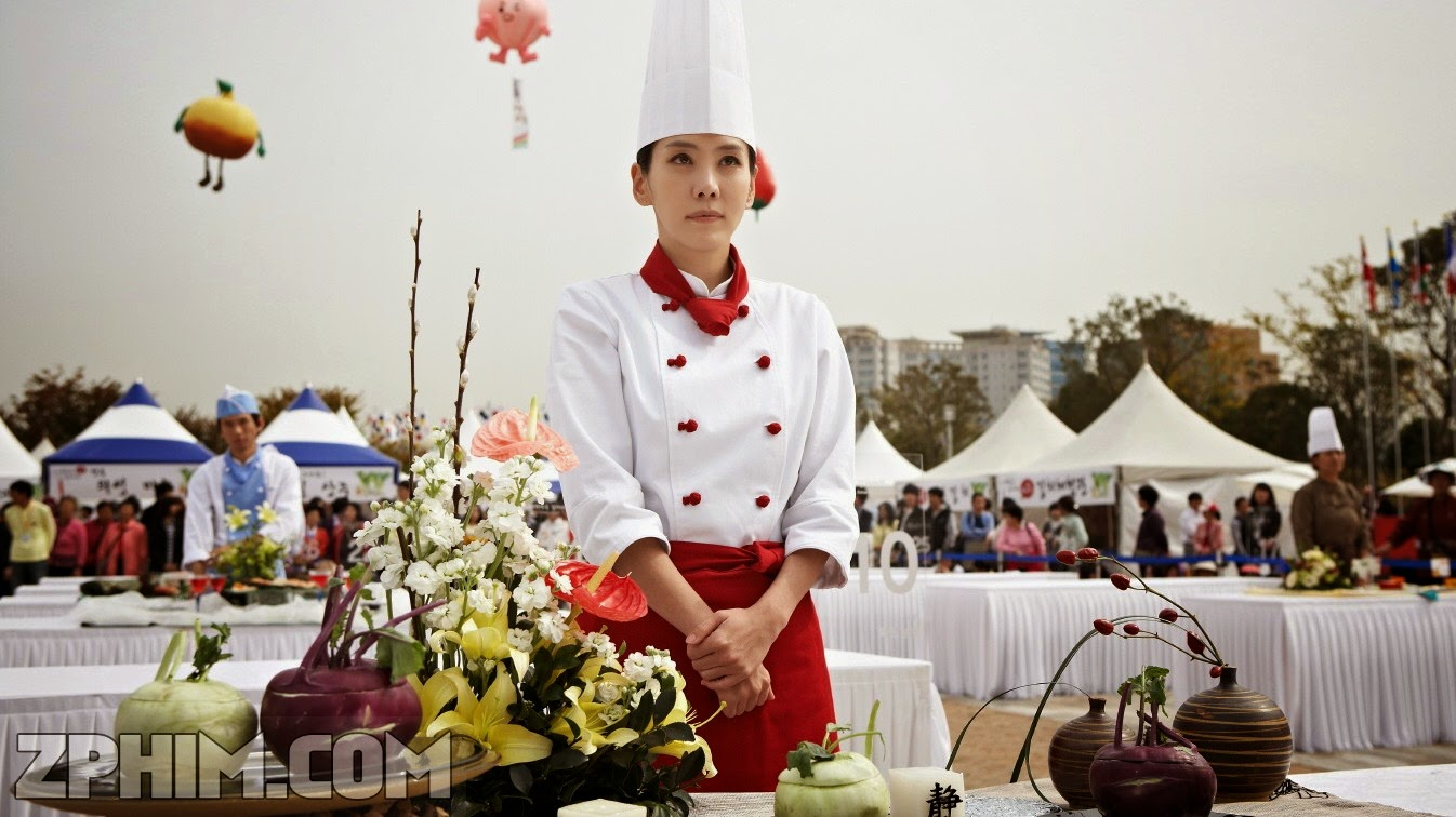 Ảnh trong phim Cuộc Chiến Kim Chi 2 - Le Grand Chef 2 2