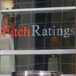 Fitch Affirms Investment Grade To SBI