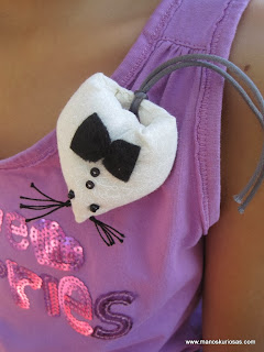 broche patchwork