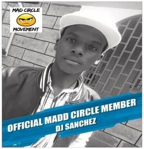 DJ SANCHEZ - KENYA,AFRICA