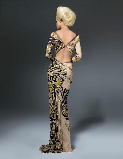 versace+haljine+jesen+2012+(6) Versace haljine   jesen 2012.