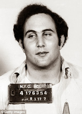 born again David Berkowitz son of sam meets Son of God