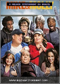 Capa Baixar Série Mike & Molly 4ª Temporada   Torrent Baixaki Download