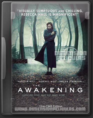 The Awakening (BRRip HD Ingles Subtitulado) (2011)