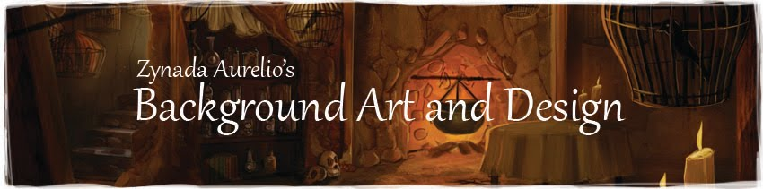 Background Art and Design