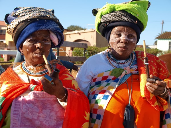 Xhosa People And Their Culture Xhosa - The Fierce Peo...