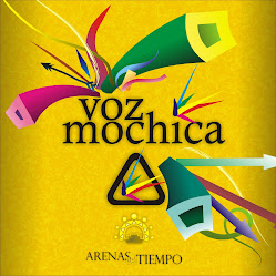 Proyecto Voz Mochica
