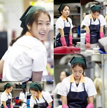 Drama Korea Heirs - Drama Korea Terbaru Park Shin Hye dan Lee Min Ho