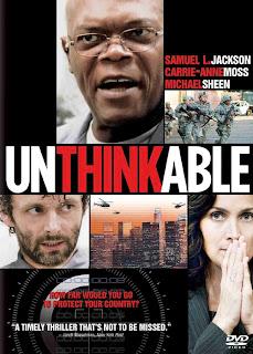 Ver online: El dia del juicio final (Unthinkable / Amenazados) 2010