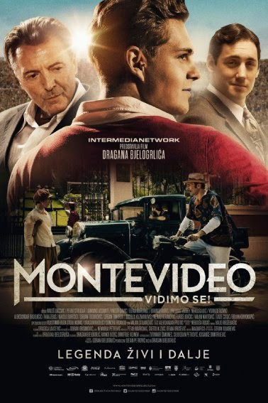 Download Films See You in Montevideo (2014) DVDRip