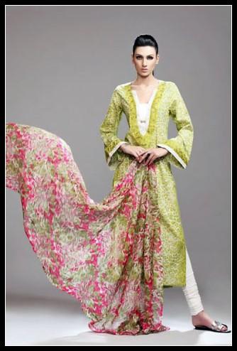 Mahin Erum fashion Dresses