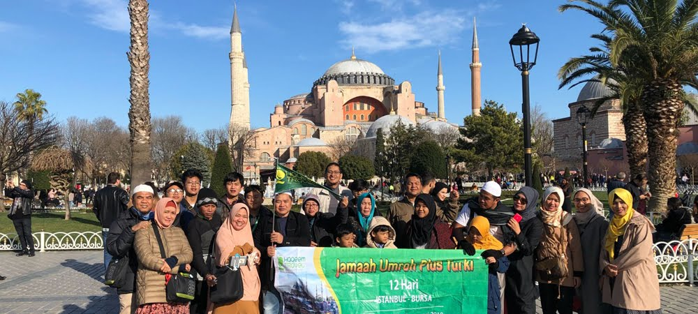 Haqeem Travel 081287862420