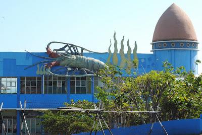 Foto Wisata Bahari Lamongan (WBL)