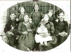 Οικογένεια Κουτσού κ Γούτα 1924