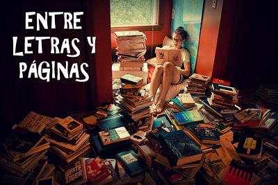 Entre Letras Y Páginas