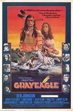 GRAYAGLE (1977)