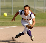 San Benito High softball game on April 24, 2012, captured Salinas High's .