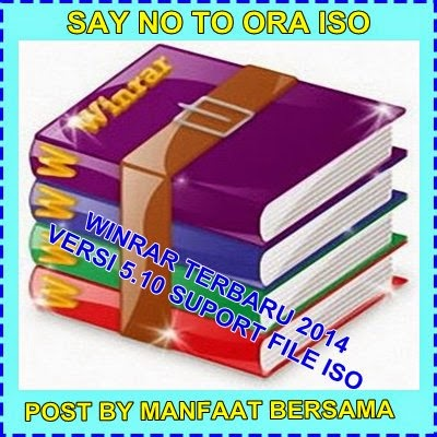 SAY NO TO ORA ISO
