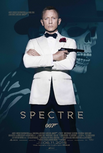 Spectre 2015 English Movie Download