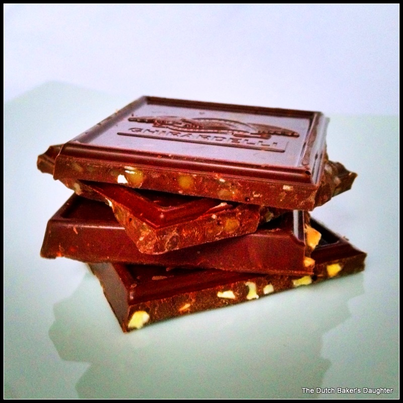 Is Ghirardelli Intense Dark Chocolate Gluten Free