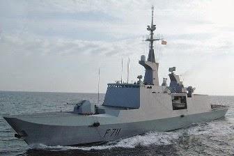 Kapal siluman Perancis, Surcouf, diketahui telah memasuki Laut Hitam untuk memantau kekuatan militer Rusia.