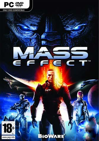 Mass Effect 1 Download for PC