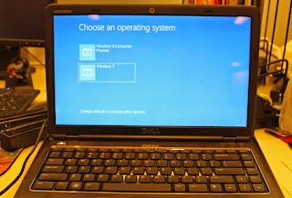 windows 7 boot loader