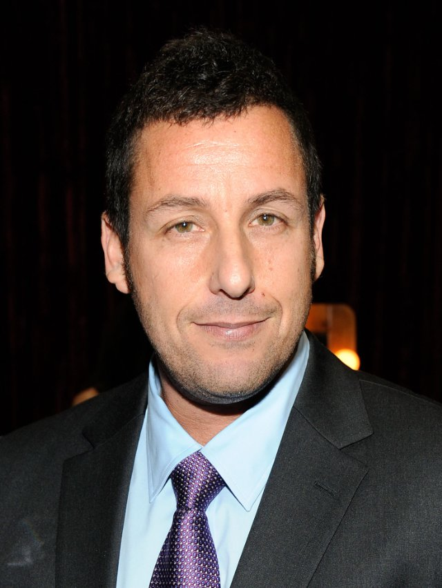 Adam Sandler Profile  Biography  Pictures And Wallpapers