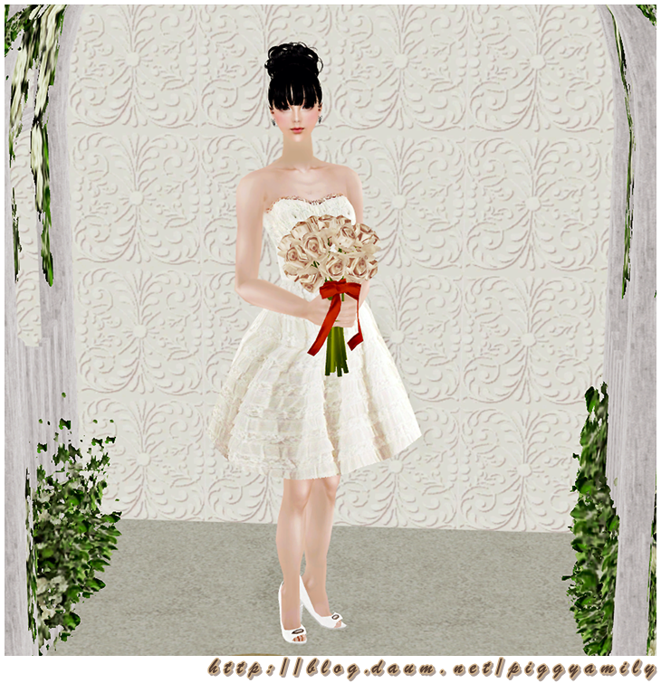Wedding Altar Sims 2: The Sims 2 Finds: .。.:* Wedding Dress
